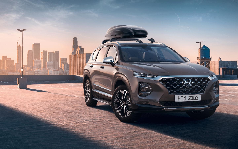 mimosa - brand consultancy - digital marketing agency - creative studio - 2019 Hyundai Santa Fe - 2020 Hyundai Santa Fe