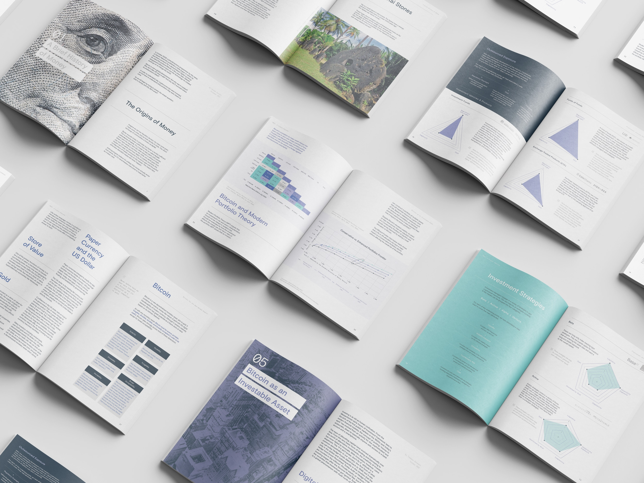 mimosa - brand consultancy - digital marketing agency - creative studio - Zürich - Product design