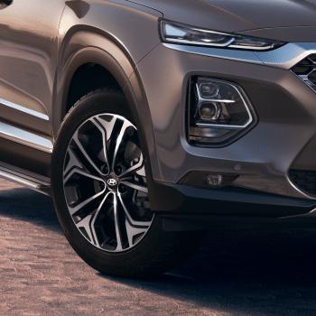 mimosa - brand consultancy - digital marketing agency - creative studio - 2021 Hyundai Santa Fe - 2019 Hyundai Santa Fe XL