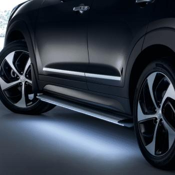 mimosa - brand consultancy - digital marketing agency - creative studio - Hyundai Tucson - Hyundai Motor Company