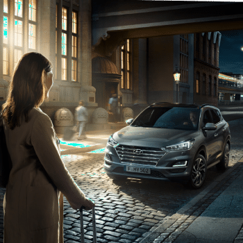 mimosa - brand consultancy - digital marketing agency - creative studio - 2020 Hyundai Tucson - Hyundai Motor Company