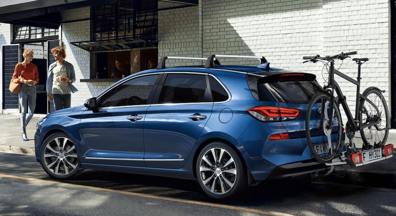 Hyundai - Making Mobility Personal