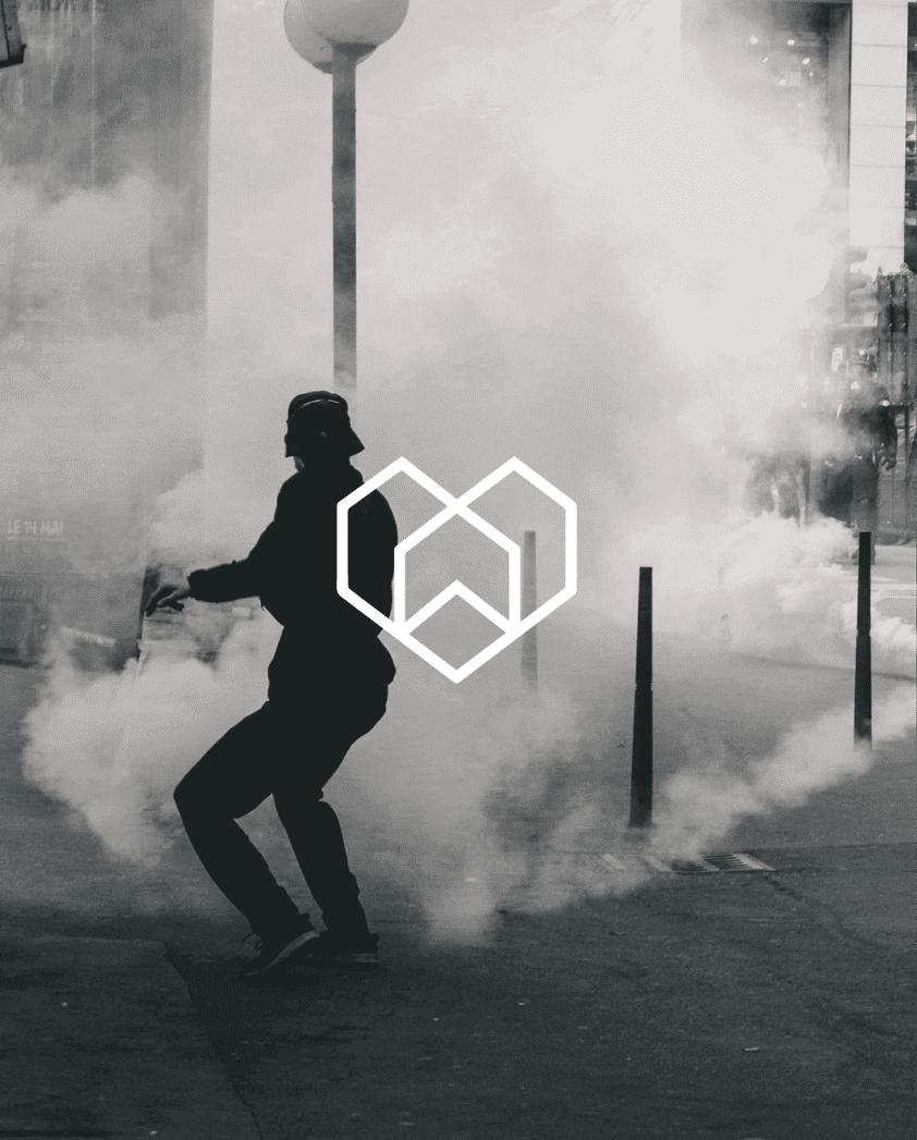 mimosa - brand consultancy - digital marketing agency - creative studio - Anarchy - Politics