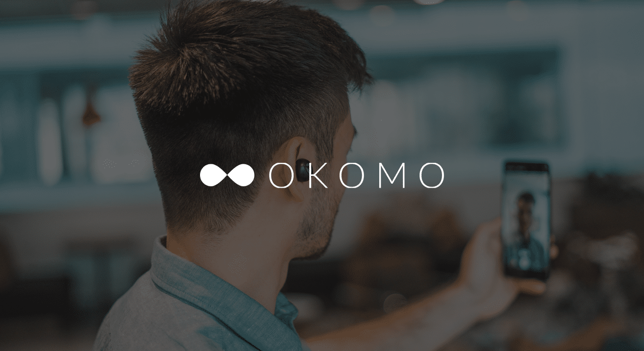 Okomo - Building Stronger Relationships