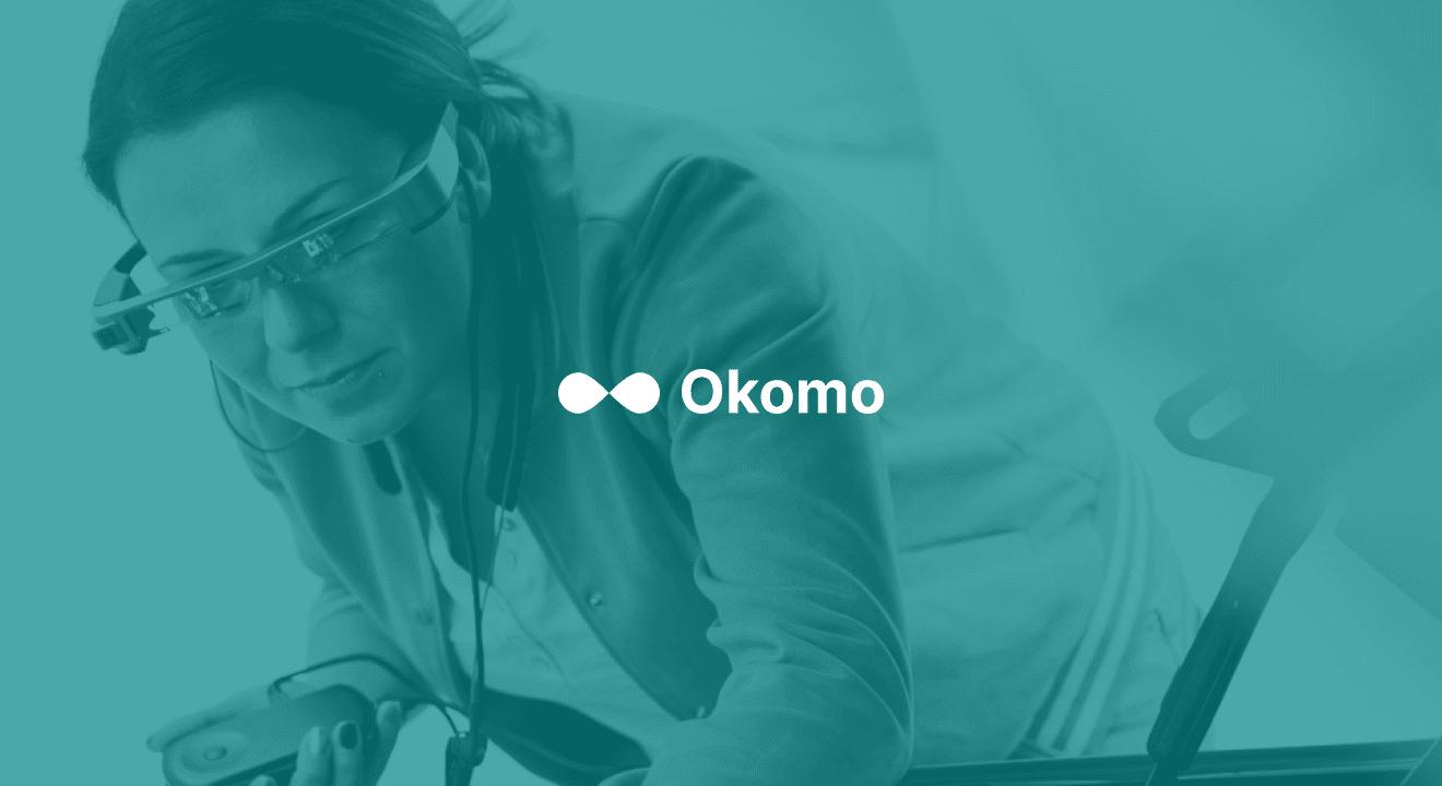 Okomo - Brand Proposal for Stronger Relationships