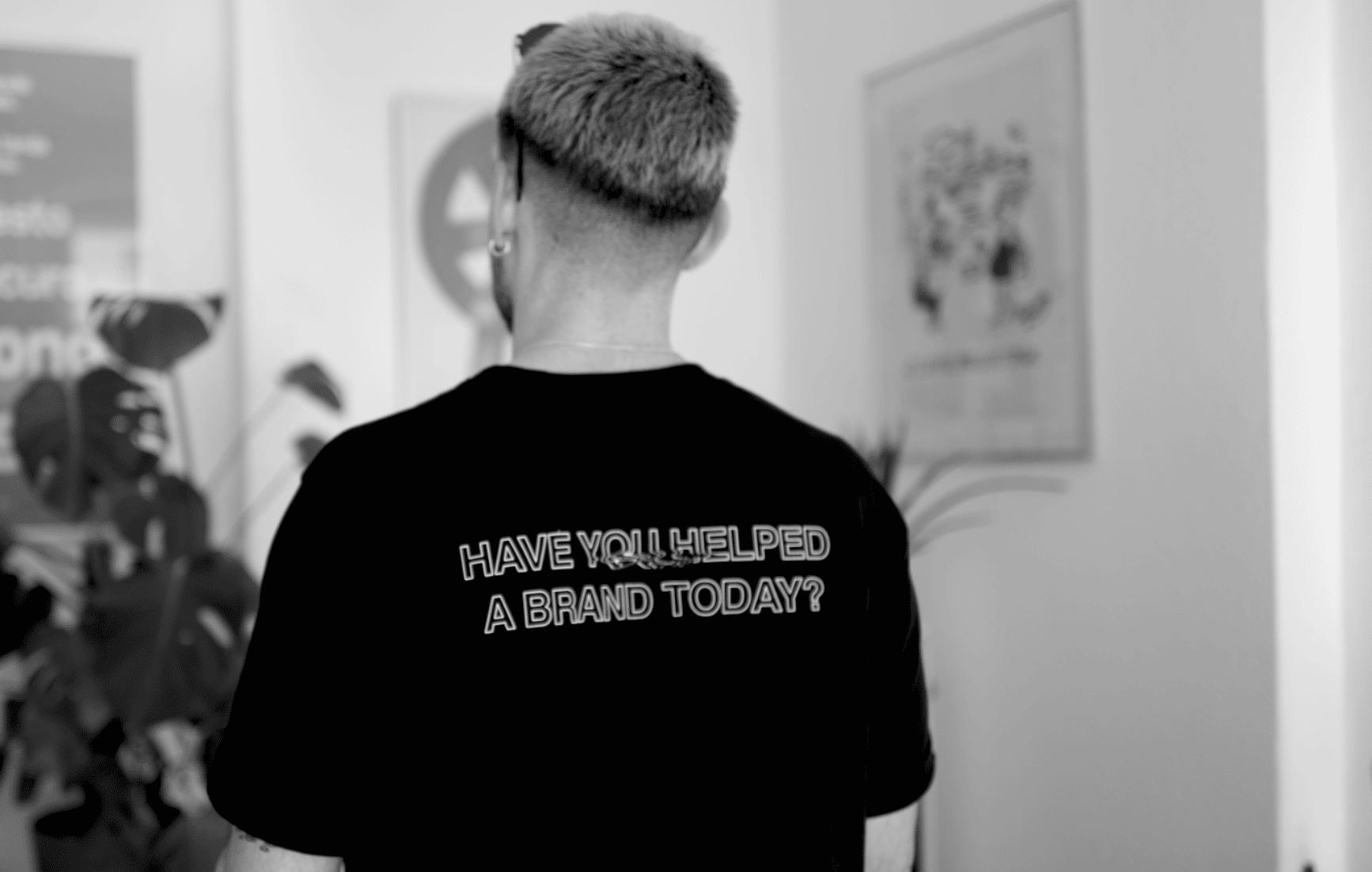 mimosa t shirt
